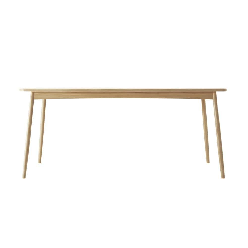 Twist Dining Table 180cm - Oak