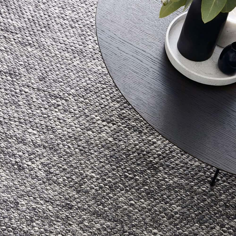 Hunter Rug - Denim Grey 300cm x 400cm
