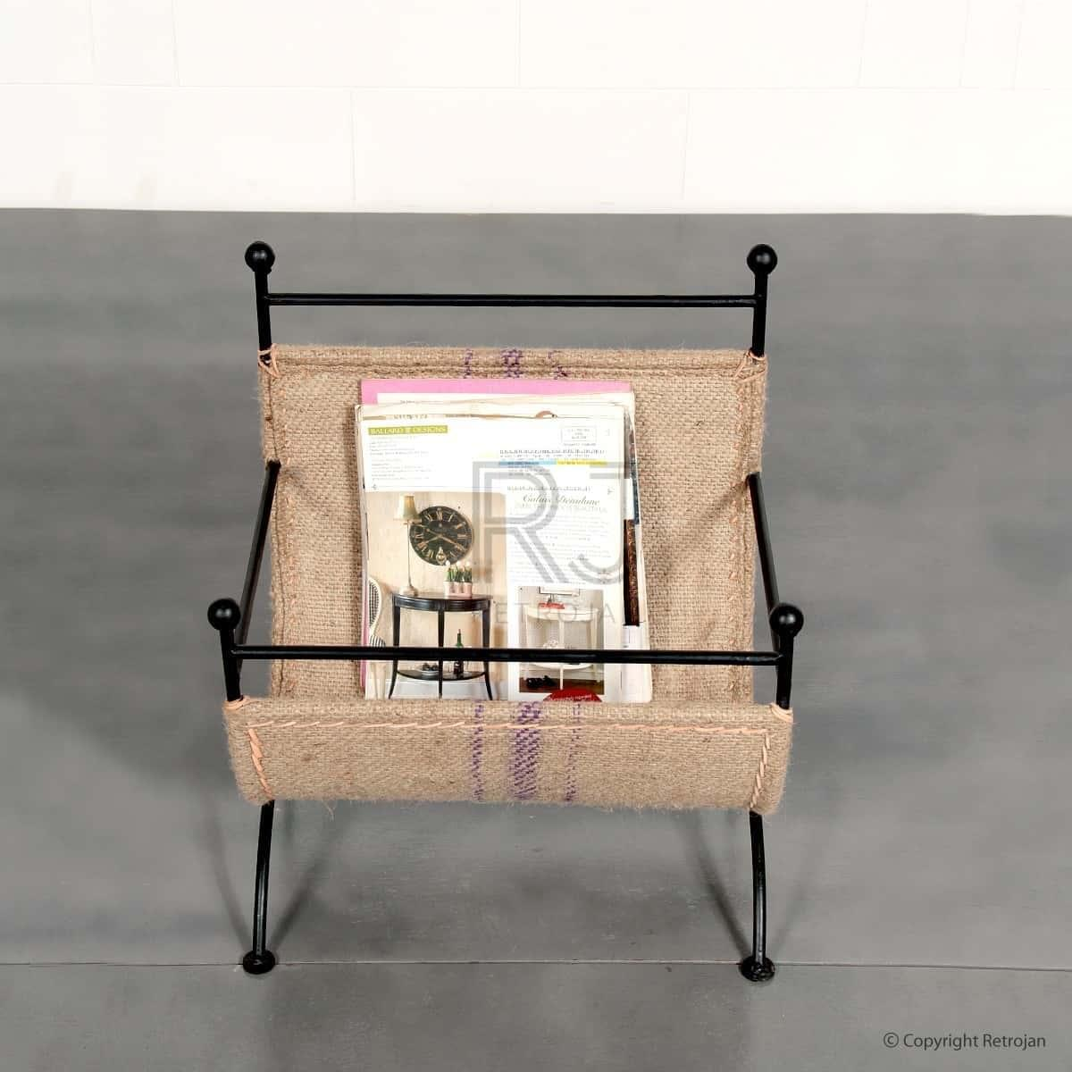 Ray Magazine Rack