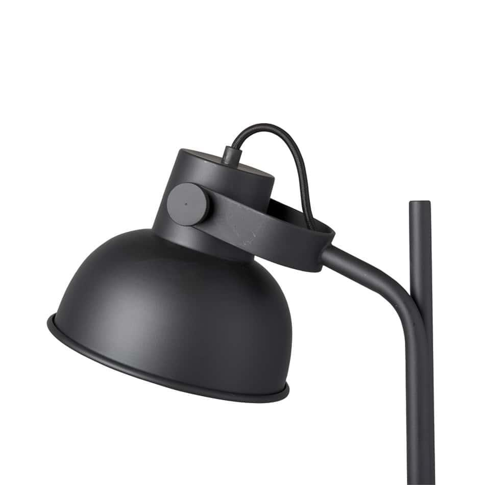 Shift Table Lamp - Matte Black
