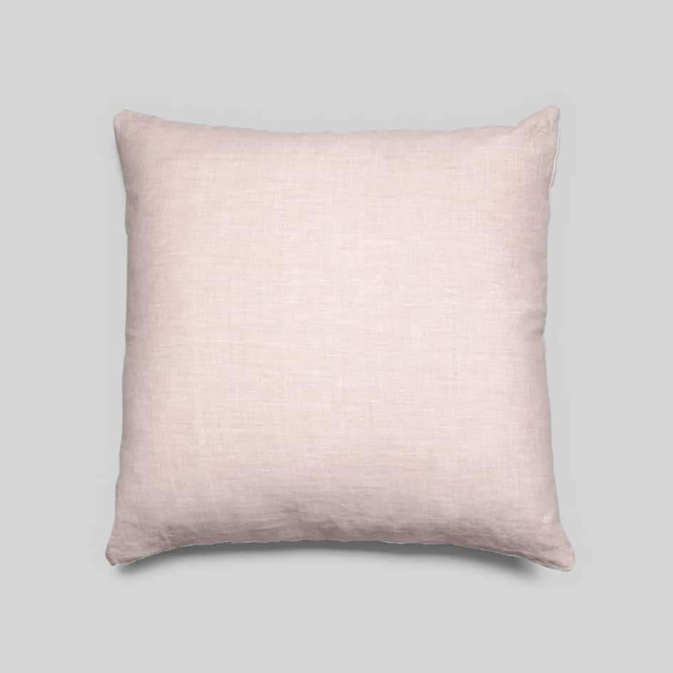 August Cushion - Blush