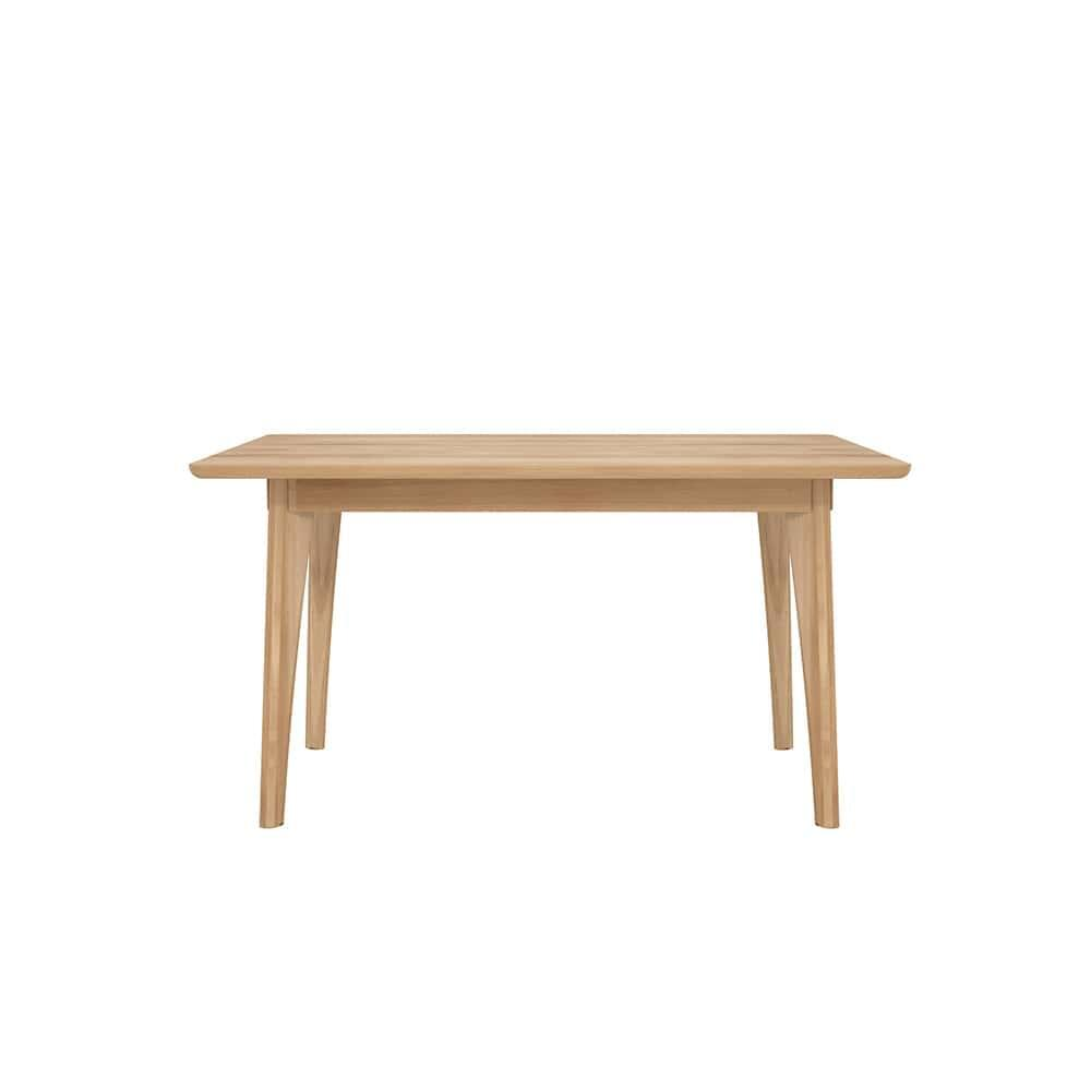 Oak Osso Extendable Dining Table
