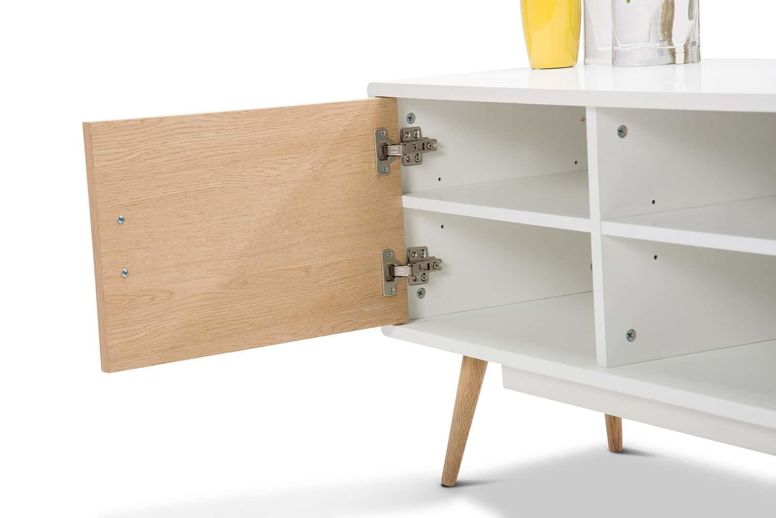 Avi Scandinavian Style TV Unit