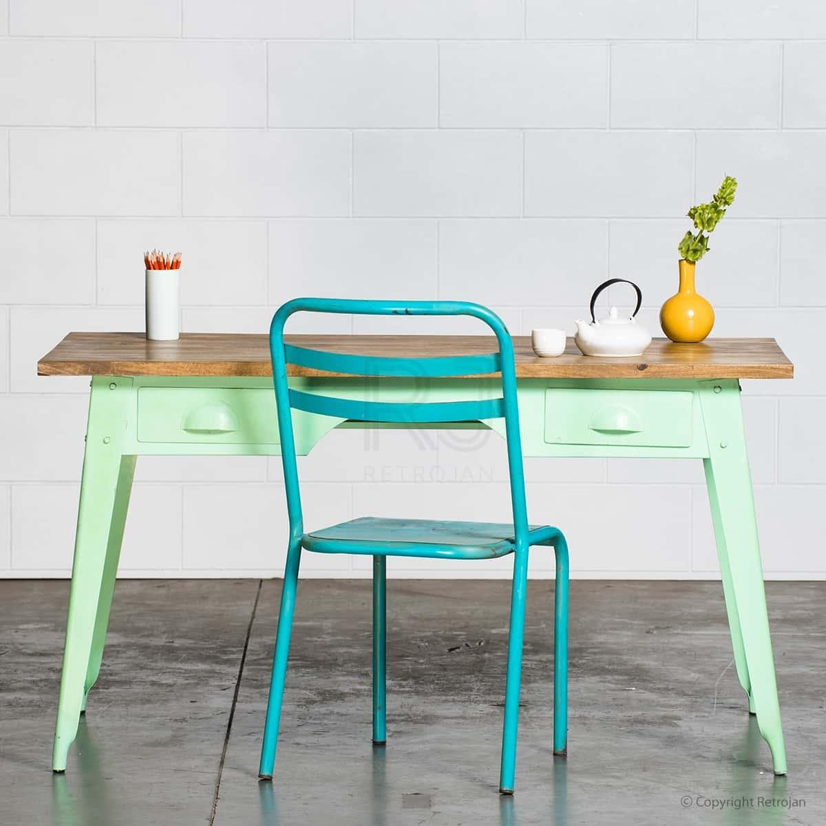 Buy Marecellino Desk Mint Green