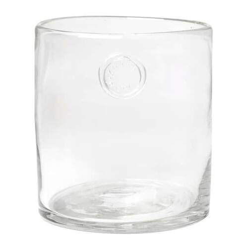 Glass Vessel - Clear