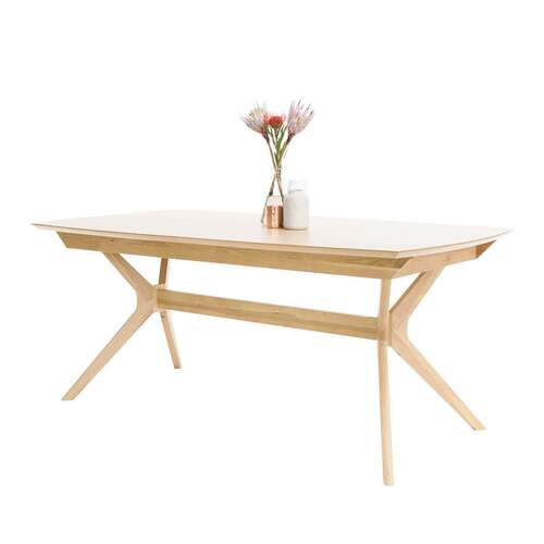 Harper Extension Dining Table - Oak