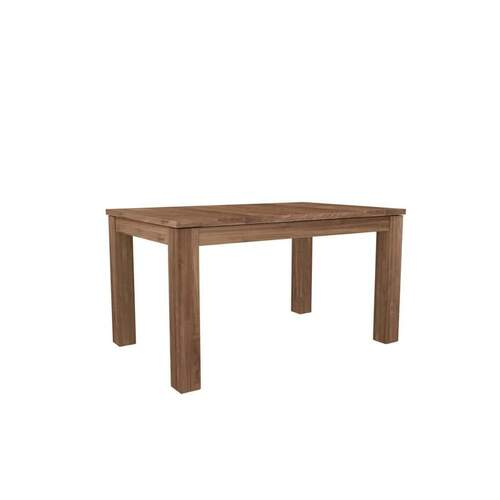 Ethnicraft Teak Stretch Dining Table 140cm to 220cm