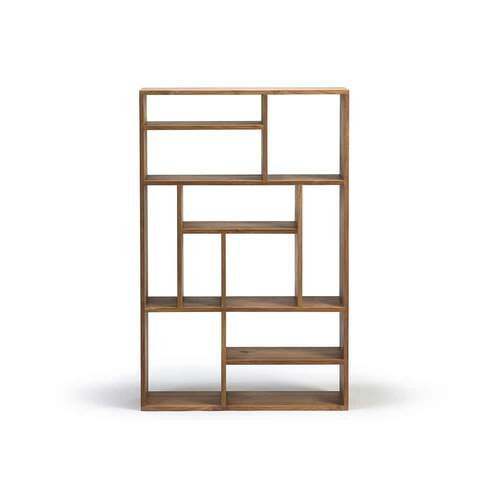 Teak M Rack Small - Open