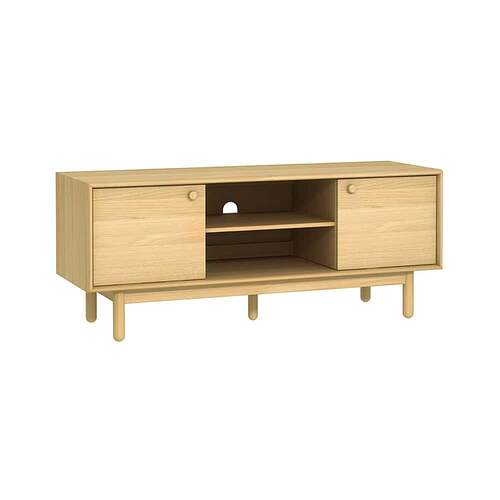 Akira Contemporary Narrow Entertainment Unit
