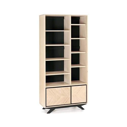 Maddox Contemporary Display Cabinet