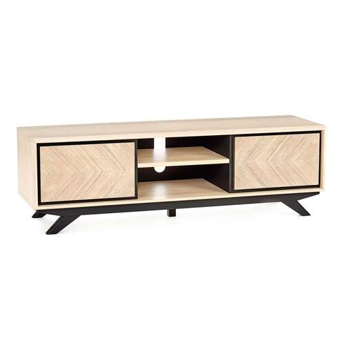 Maddox Contemporary Entertainment Unit - Large