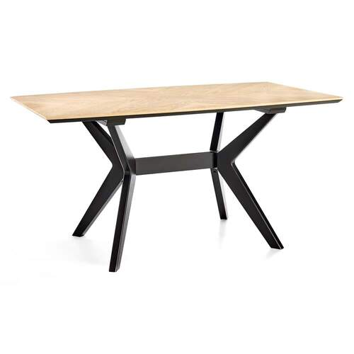 Maddox Contemporary 4 Seater Table