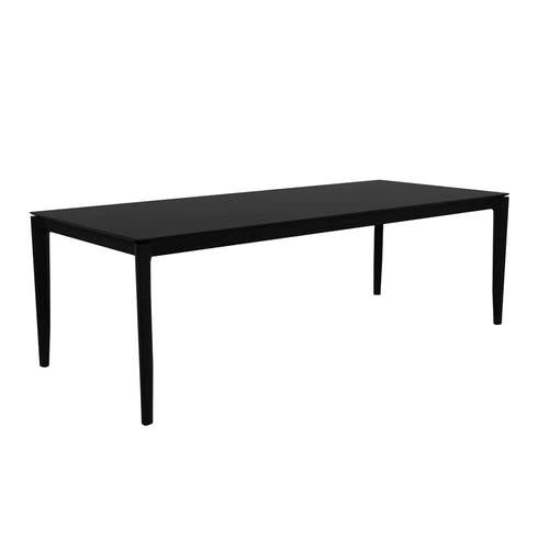Bok Dining Table Black - 240cm