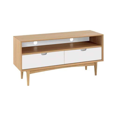 Mia Dual Tone Entertainment Unit