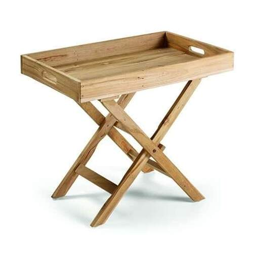 Cohen Folding Side Table