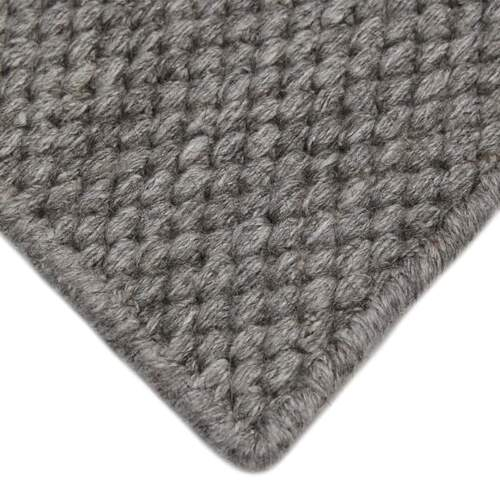 Bayliss Coast Rug - Cape Grey