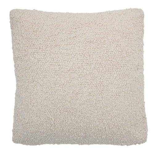 Cotton Cushion - Nature