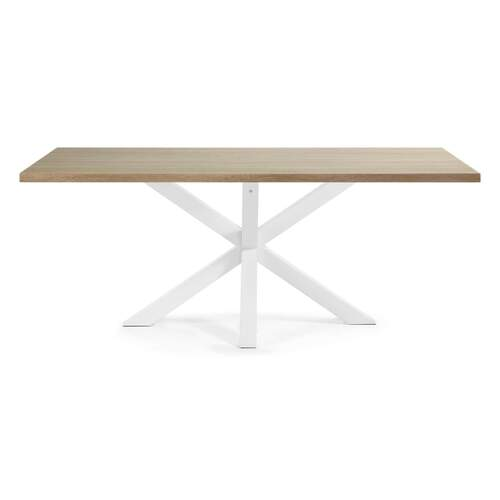 Knox Rectangle Dining Table - 200cm