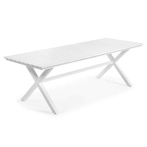 Sheldon Outdoor Table 240cm