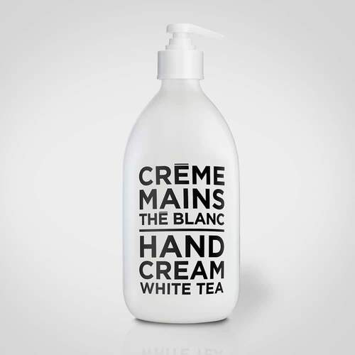 Black & White Hand Cream - White Tea