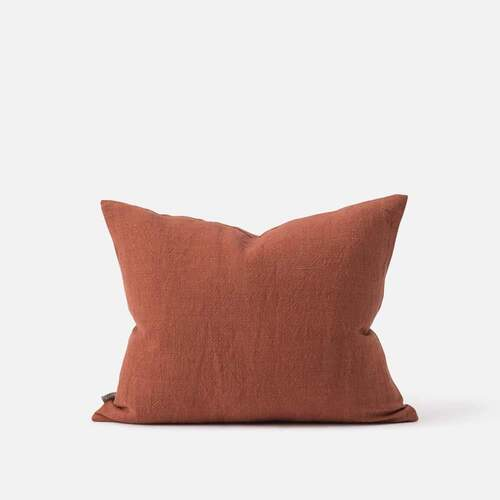 Handwoven Cushion - Jam