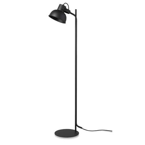 Shift Floor Lamp - Matte Black