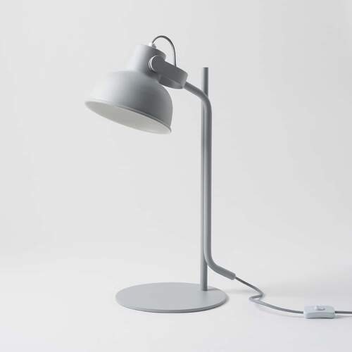 Shift Table Lamp - Smoke