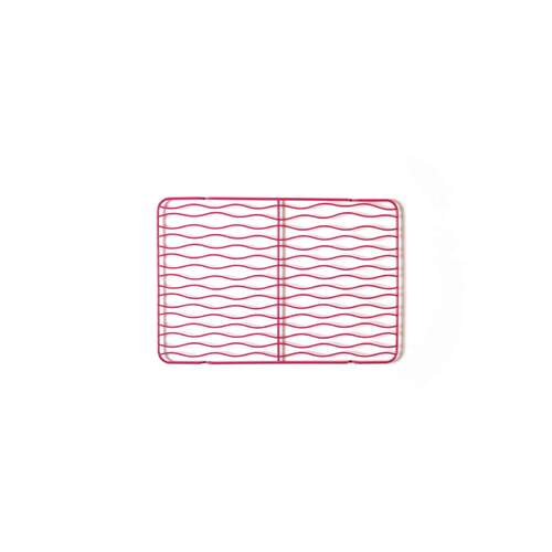 Bendo Cake Cooling Rack - Pink