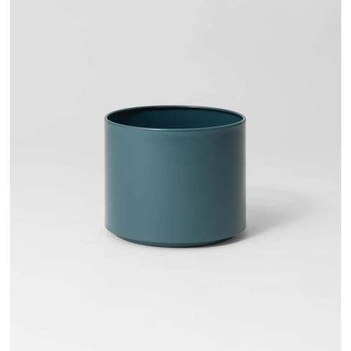 Benny Planter Small - Dark Teal