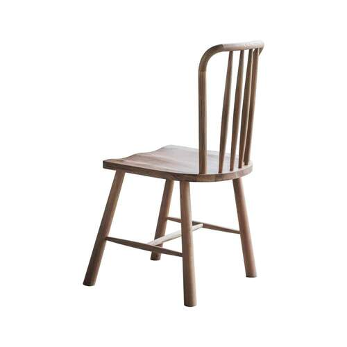 Concord Set of 2 Dining Chair