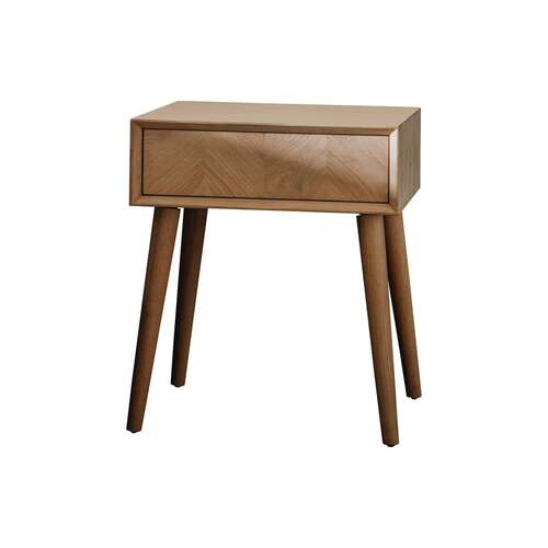 Cambridge 1 Drawer Side Table