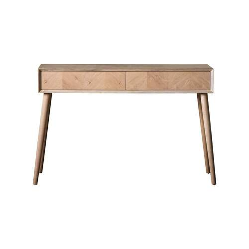 Cambridge 2 Drawer Console Table