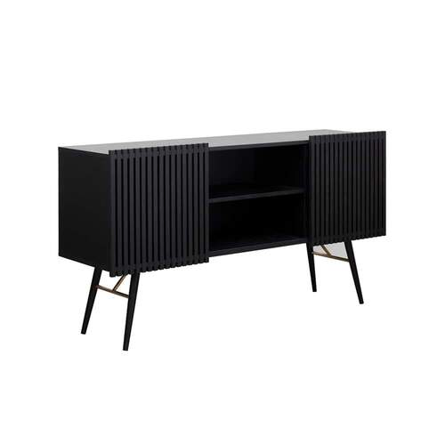 William Sideboard - Black