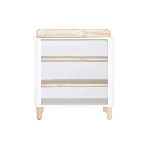Incy Teeny Change Table - White