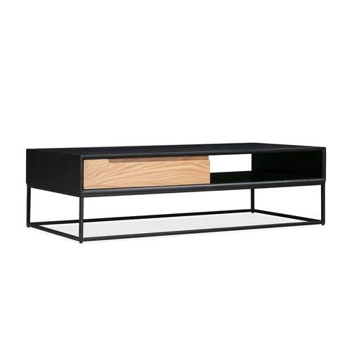 Loft Coffee Table - 2 Drawer