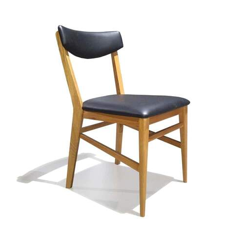 Astra Dining Chair - Oak