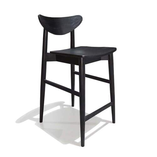 Jensen Stool - Black