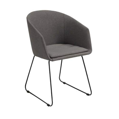 Garda Dining Chair - Grey