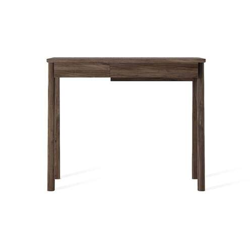Circa Desk - Walnut