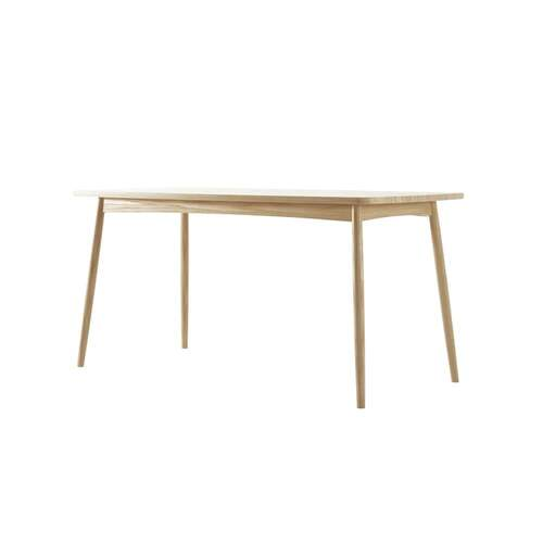 Twist Dining Table 160cm - Oak