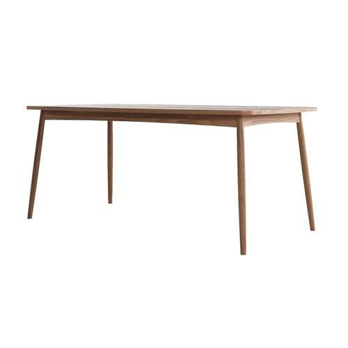 Twist Dining Table 180cm - Teak