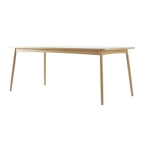 Twist Dining Table 200cm - Oak