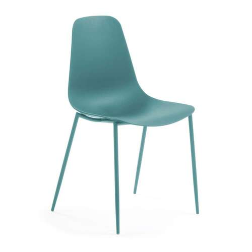 Set of 2 Bromley Dining Chair - Blue