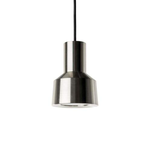 Neuron Pendant Light - Nickel