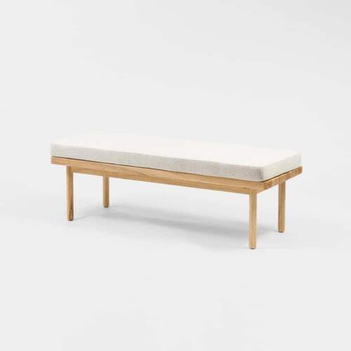 Scout Bench - Natural