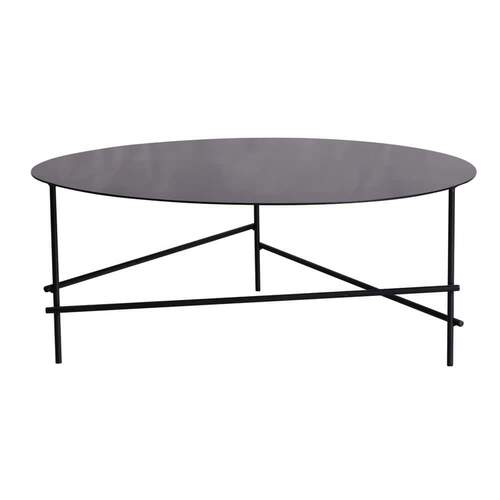 Baker Table Large - Black