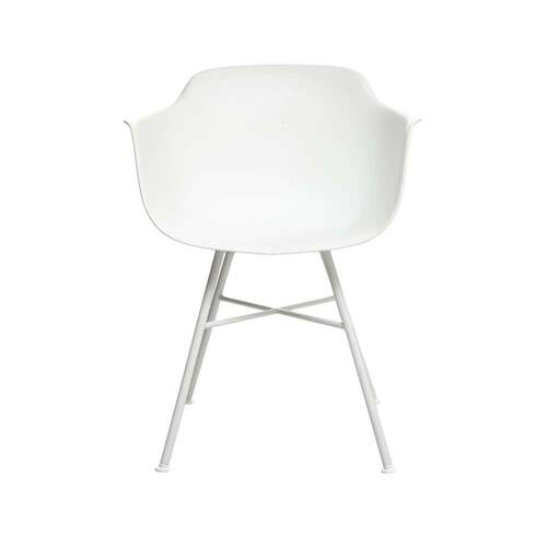 Jac Chair - White