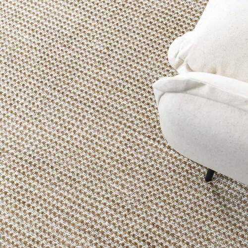 Domingo Rug - Natural Ivory
