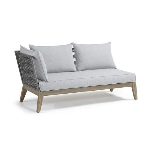 Parks Designer 2 Seater Outdoor Sofa