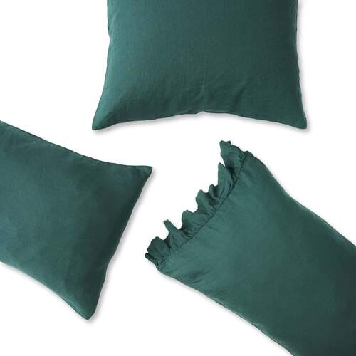Pillowcase Forest